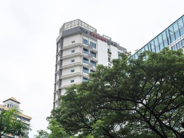 The Seacare Hotel
