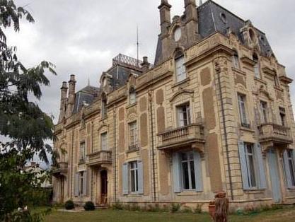 Chambres And Studios Chateau Saint Vincent