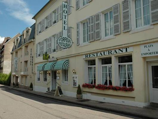 Hotel D'Orfeuil