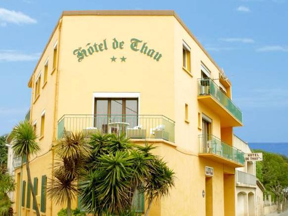 Hotel De Thau