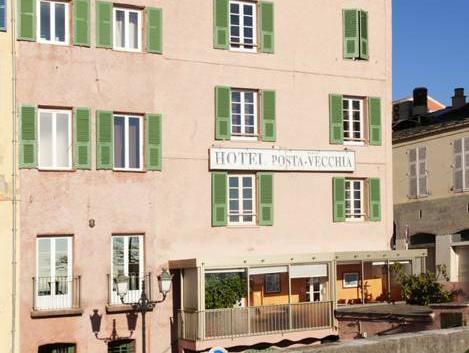 Hotel Posta   Vecchia