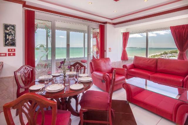 RED apartment Jomtien Beach Pattaya 66 m2 – RED apartment Jomtien Beach Pattaya 66 m2