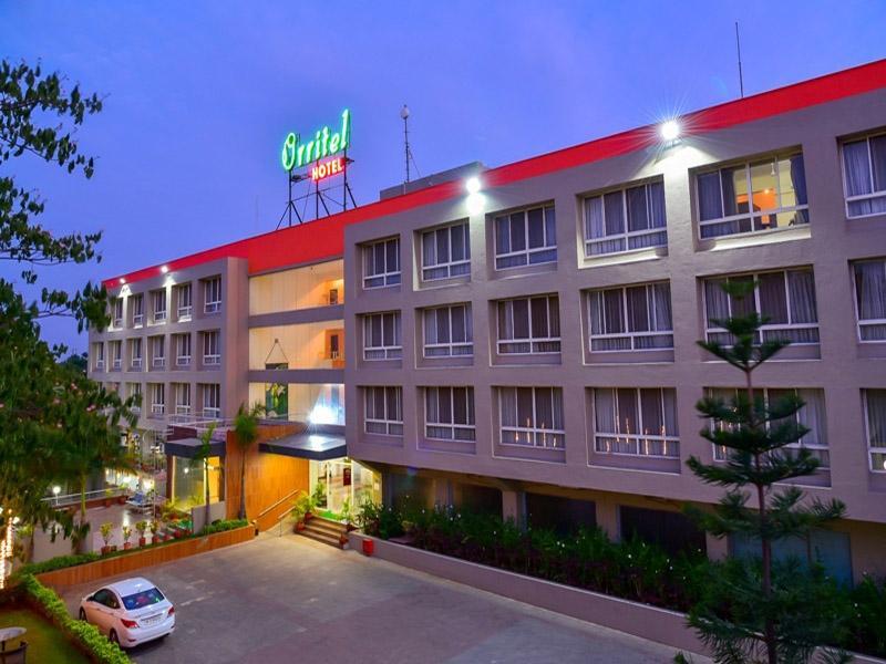 Orritel Hotel Hinjewadi
