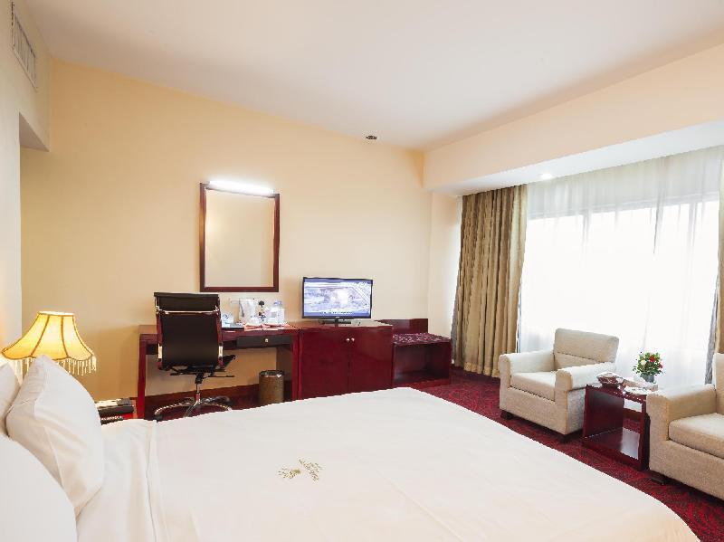 Dhaka Regency Hotel Room Price