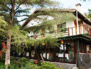 Park Mandalin Hotel