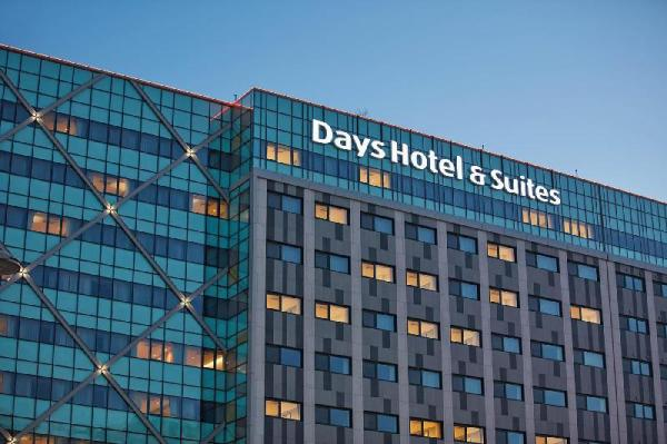 Days Hotel & Suites by Wyndham Incheon Airport Incheon