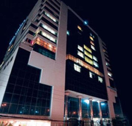 Dhaka Regency Hotel & Resort