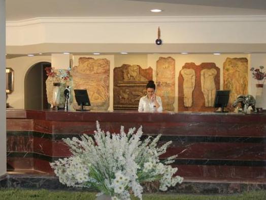 Assos Dove Hotel Resort And SPA   All Inclusive