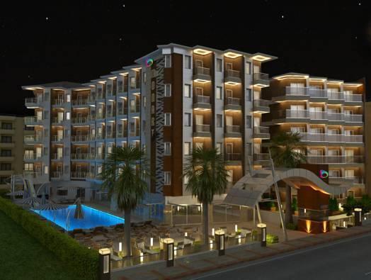 Monart City Hotel   All Inclusive Plus