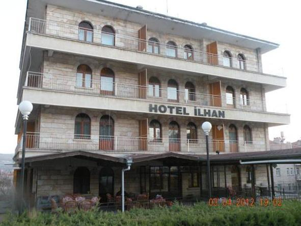 Hotel Ilhan