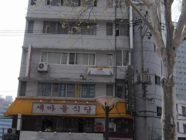 Seoul Hostel Center Seoul