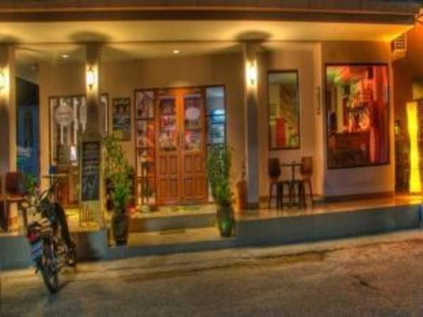 Obama Hostel & Restaurant Chiang Mai