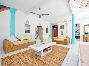 Seminyak Beach Villa