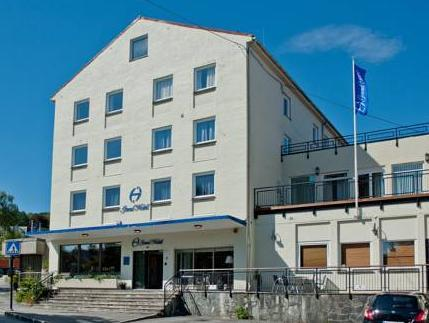 Grand Hotel Stord