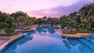 Thai Garden Resort Pattaya ไทยการ์เด้นรีสอร์ต พัทยา