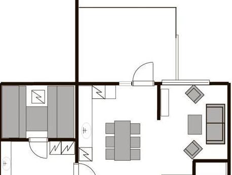 Apartments Tahtitahko