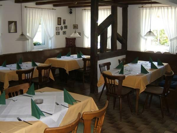 Hotel Gasthof Zum Ritter