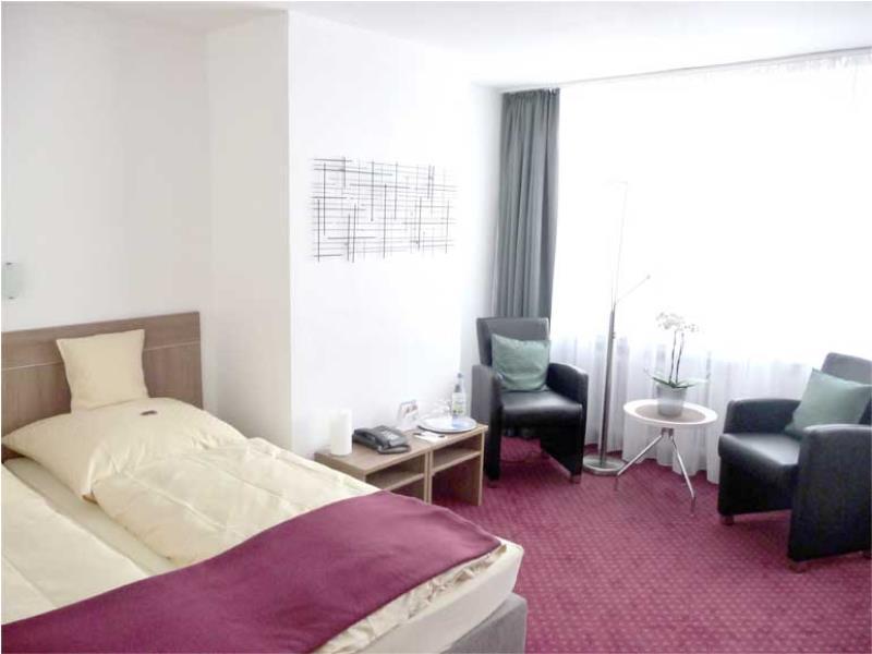 Hotel Sechzehn
