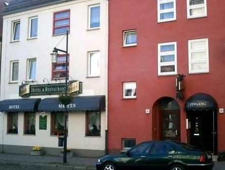 Hotel Restaurant Marcus