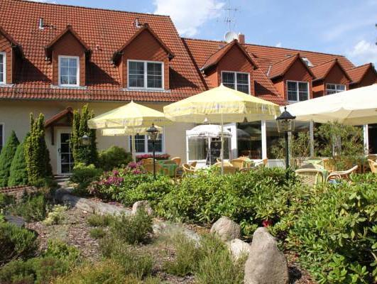 Hotel 'Am Werl'