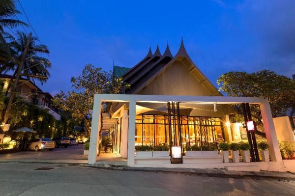 Sabai Resort by MANATHAI Surin Phuket