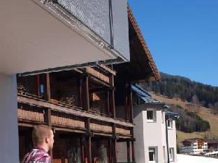Residenz Hochalm Hinterglemm