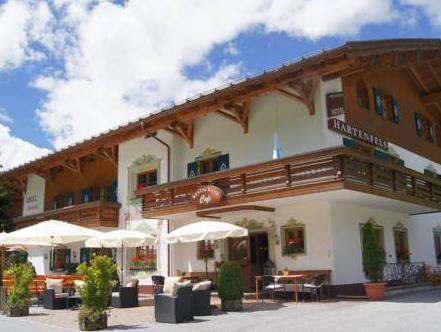 Hotel Hartenfels