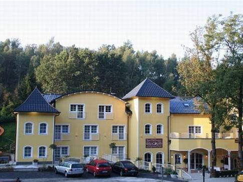Gasthof And Hotel Wolfsegger