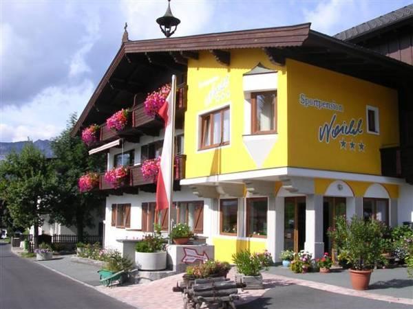 Noichl�s Hotel Garni