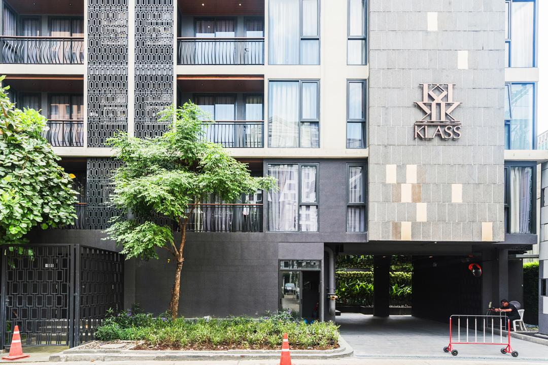 The Cityscape Langsuan By Favstay Reviews