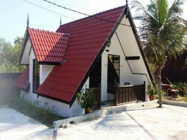 White Sand Beach Resort Terengganu Marang