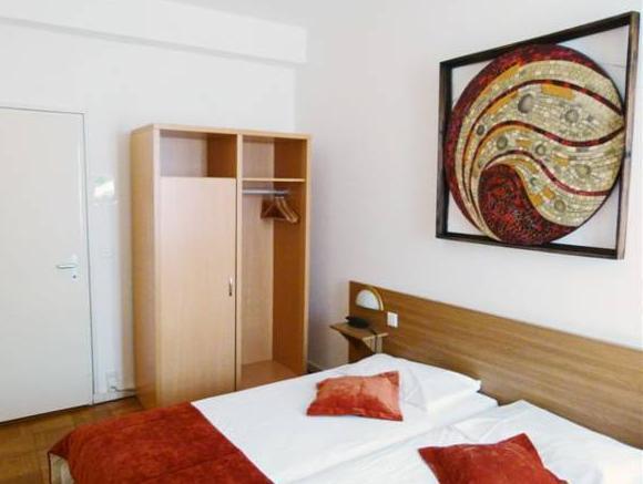 Hostellerie Du XVI Siecle