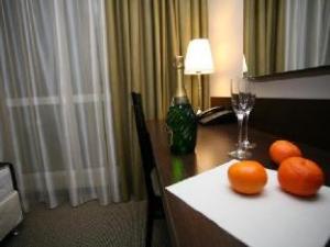 阿凡达中心酒店 (Avanta Hotel-Centre)