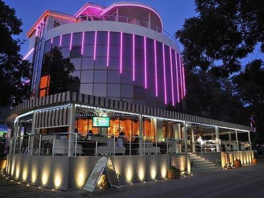 Kompass Hotels Magnoliya Gelendzhik