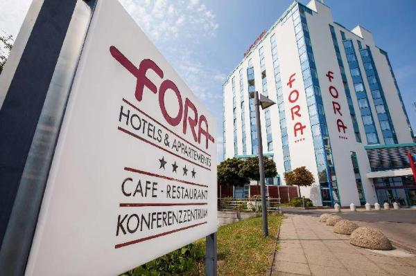 Fora Hotel Hannover Hannover