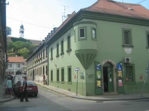 Fortress Apartments
