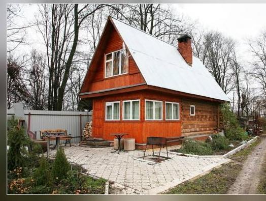 Guest House Volshebny Sad