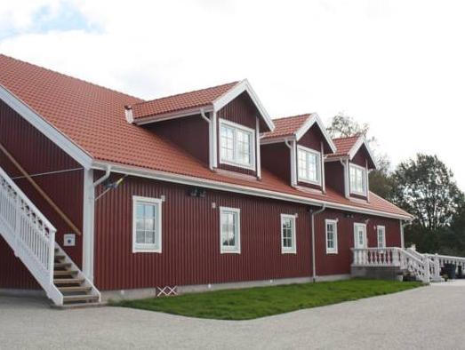 Hogbo Hotell Skommarsgarden