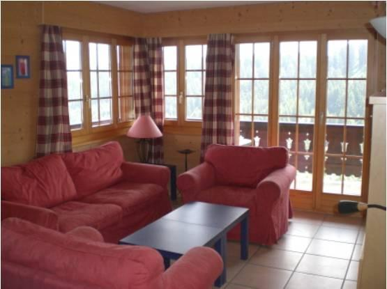 Appartement Pinsons 14