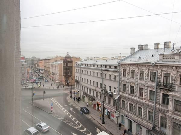 SuperHostel Nevsky Prospekt 95
