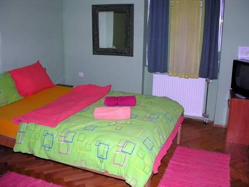 Hostel Podbara