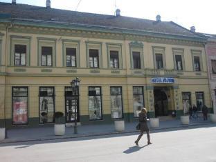 Hotel Vojvodina - Novi Sad