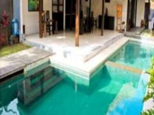 Heron Villa Jimbaran