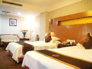 Xinguidu Bozhou City Hotel