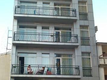 Apartments Mgzavrebi Batumi