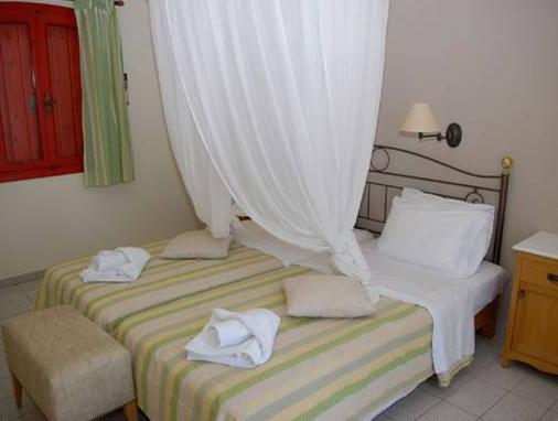 Adrakos Apartments  Adults Only