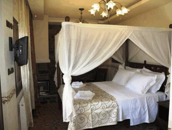 Oreiades Guesthouse Chalkidiki