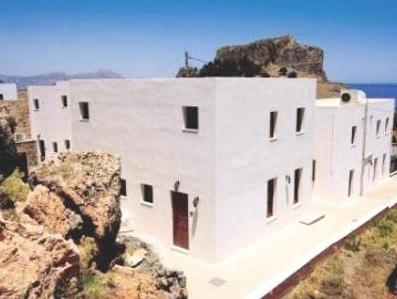 Lindos Del Mar Suites   Adults Only
