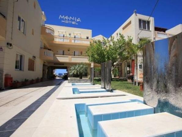 Porto Platanias Beach - Luxury Selection Crete Island