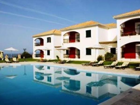 Erietta Luxury Apartments Zakynthos Island